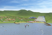 Dalian resort project competition img4