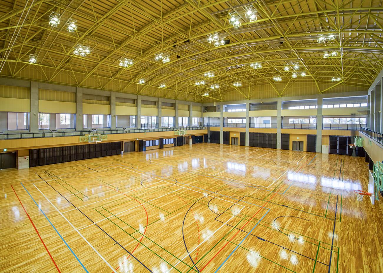 城南総合スポーツセンター SKS 熊本市スポーツ情 …